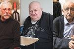 Tři zesnulé hvězdy stále nemají hroby! Kde jsou jejich ostatky?