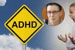 Dětí s ADHD se někdy straní i prarodiče. Expertka: Poruchu nemusí zlepšit ani léky