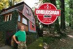 Rukojmími na vlastní chatě! Majitel lesa zatarasil přístup na pozemky. Co na to Ombudsman Blesku?
