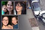 Řidička, která přejela dvě malé děti (†1 a †4): Spáchala sebevraždu
