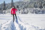 Oblíbené zimní sporty: Kolik spálí kalorií? A 3 pravidla správného pohybu!