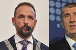 Babišův úspěšný lídr vystrkuje růžky z Ostravy: Co se mu nelíbí v ANO?