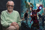 Stan Lee (†95) ještě neřekl poslední sbohem: Posmrtně se objeví v Avengers 4
