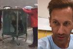 Nepovedený trik: Kouzelník uvízl v nádrži s vodou, začal se topit. Děti plakaly hrůzou