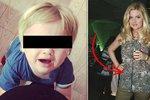 Nikol Štíbrová na Instagramu ukázala bříško! Je znovu těhotná?!