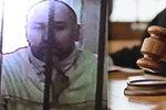 Sériový zabiják Čuplinský stanul před ruským soudem. Bizarní vraždy 17 žen mu opět vynesly doživotí.