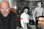 """Michal je """"malý Menšík"""" z filmu Což takhle dát si špenát: Ten se změnil!"""