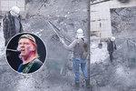 Zpěvák Neil Young je bez střechy nad hlavou: Jeho dům lehl popelem!