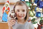 Vybíráte vánoční kolekci nebo mikulášskou nadílku? Bacha na největší čokoládové podfuky!