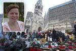 Měl komplice? O útoku, při němž zemřela i Češka Naďa (†34), mohl vědět další terorista
