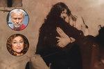 Pawlowská pět let po smrti manžela (†60) ukázala unikátní fotku z rodinného archivu