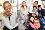 Misska z děcáku Kašáková: Na Vánoce si zve ke stolu tety z domovů. Ale bez dětí!