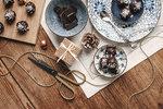 43794a14869 Domácí jedlé dárky  Připravte na Vánoce svým blízkým zdravé překvapení