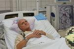 Rostislav žije 35 let bez ledvin: Nikdy se nevzdávejte! Vzkazuje