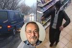 Smrtící útok na pumpařku: Neodporujte, pachatel má stejný strach jako vy, říká psycholog
