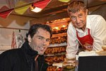Kuřata Čechům zachutnala. Drůbežího masa loni snědli nejvíc od roku 1948