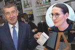 """Restaurace dostala pokutu za letní čas na účtence. """"Buzerace,"""" zuří první dáma ODS"""