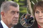 """""""Splnila jsem výzvu pana premiéra,"""" hlásí Šojdrová. Z Řecka přivezla seznam sirotků"""