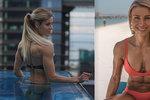 Blonďatá sexy policistka se stala hvězdou internetu! Chtějí jí to zatrhnout