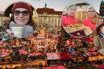 Ochutnejte Vánoce u našich sousedů: Jaké jsou letos trhy v Drážďanech, Vídni, Bratislavě a Vratislavi?