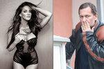 Andrea Pomeje v Playboyi: Svlékli ji hned 13x! Jirka nic nevěděl