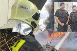 Policisté, hasiči a vojáci si polepší. Na některé čekají i tisíce korun navíc