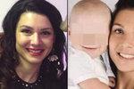"""Mladá máma Andrea zmizela 13. prosince: """"Šance, že se najde živá, je mizivá,"""" říká kriminalista"""