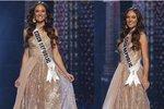 Kráska Lea Šteflíčková na Miss Universe: Koukněte, jak jí to sluší v šatech a bikinách!