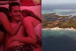 Chlapec (16) přišel na ostrově sexu o panictví se dvěma prostitutkami, jednu z nich si chce vzít