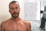 """Americký """"Neff Novák"""" dostává do vězení tucty milostných dopisů od mužů i žen. Nechybí ani choulostivé fotky"""