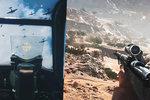 Můžete hrát za nacistu! Battlefield V je klasickou střílečkou z druhé světové války