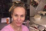 Slavná vánočka Moniky Absolonové: I se dvěma dětmi peče 18 kousků pro Gotta, Vendulu i gynekologa
