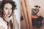 Berenika Kohoutová: Zoufalá snaha o pozornost? Pochlubila se fotkou z WC!