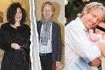 Multimanžel a multimilionář Karel Janeček: Rozvod! Moc se na něj těšil