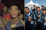 Zázrak roku: Záchrana chlapců uvězněných v jeskyni, ve filmu si zahraje i thajská legenda