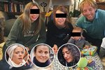 Náročné Vánoce miliardáře Janečka: Se třemi ženami a čtyřmi potomky!