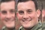 Policista Daniel (†24) zemřel o vánočních svátcích: Osudnou se mu stala bouračka