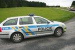 Tragédie na Blanensku: Mladá řidička nevybrala zatáčku a zemřela po nárazu do dodávky