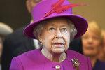 Zdrcující zpráva pro královnu Alžbětu II.: Přísná izolace do konce života!