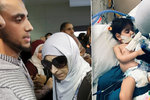 Jemenku nechtěli pustit do USA k umírajícímu synovi (†2). Vízum dostala pár dnů před jeho smrtí