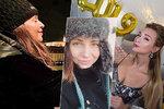 Celebrity přejí: Všechno nejlepší do roku 2019!