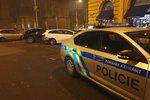 Tragická nehoda v Přibyslavi: Chodkyni srazilo auto, zraněním podlehla
