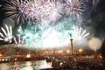 Novoroční ohňostroj v Praze nebude! Hlučnou podívanou nahradí videomapping