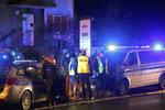 Smrt pěti dívek při únikové hře: Našli nádobu s plynem, muži hrozí osm let vězení