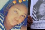 Lenka (12) odešla na nákup, a domů se nevrátila. Rodina ji hledá už 10 dní