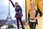 Barbie z Primy Perkausová pobavila fanoušky: Jsi trochu vedle, komentují její fotky