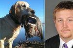 Lovce postřelil jeho vlastní pes: Máš, co sis zasloužil! vzkazují mu ochránci zvířat