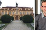 """Starosta Prahy 8 Ondřej Gros: """"Tramvaje do Bohnic ne. Musíme vyřešit zásadní problémy s úklidem"""""""