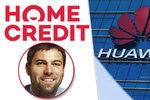 """Kellnerův Home Credit """"se třese"""" před odvetou za Huawei. Následky musíme respektovat, tvrdí Babiš"""