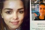 Pamela (16) o Vánocích beze stopy zmizela: Nevzala si ani osobní věci. Policie se obává nejhoršího